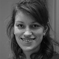 Nina Mørch Pedersen